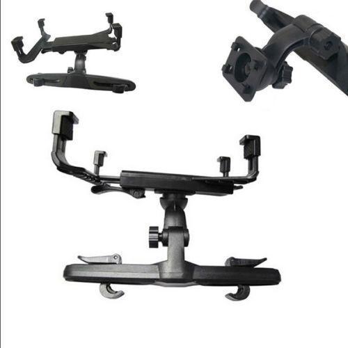Car Back Seat Headrest Mount Holder For iPad 2 3 4 iPad Air iPad Mini Retina NEW