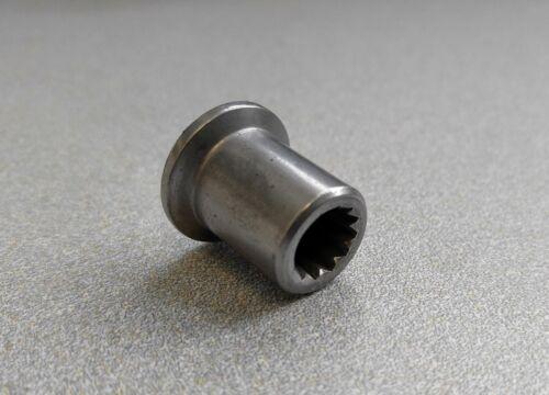 NICE ORIGINAL PORSCHE 911 964 993 ENGINE BLOCK CYLINDER HEAD TENSIONING NUT