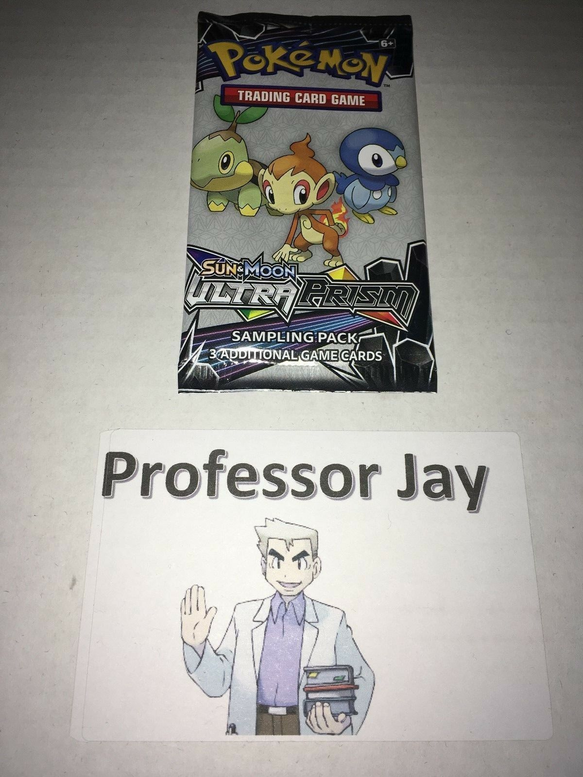 BRAND NEW 3 CARD SAMPLING SAMPLE BOOSTER PACKS Pokemon Cards Pre Ex Lv X