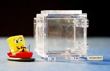 Spongebob Squarepants Cube-It Series 1 Spongebob Bumper Car