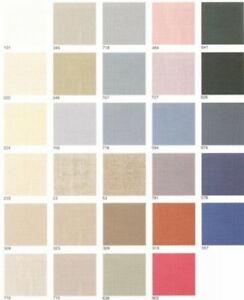 32-ct-Belfast-Linen-by-Zweigart-U-Choose-Color