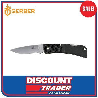 Gerber Ultralight LST Fine Edge Knife Made in USA - 46050