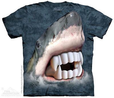 Stingrays Kids T-Shirt from The Mountain Aquatic Boy Girl Child Sizes NEW