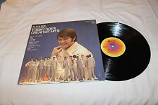 Tommy Roe RCA Record Club LP-12 IN A ROE TOMMY  ROE'S GREATEST HITS STEREO