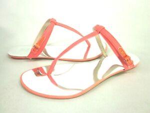 Joes Jeans Womens Krish T-Strap Sandal
