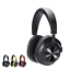 Bluedio-T7-Bluetooth-Headphones-ANC-Wireless-Headset-music-with-face-recognition thumbnail 1
