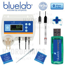 Bluelab® pH Doser Controller Connect + Connect Stick + Pipette Warranty