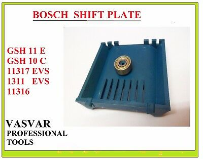 SHIFT PLATE SLIDE SWITCH FIT FOR BOSCH GSH10C GSH11E 1311EVS 11317EVS 11316