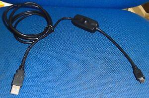 Avec-Interrupteur-USB-A-a-Micro-Fil-Cable-sous-Tension-Arret-Donnees-Lignes