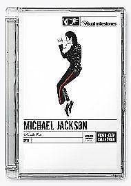 1 of 1 - Michael Jackson: Number Ones (Rare DVD 2003)