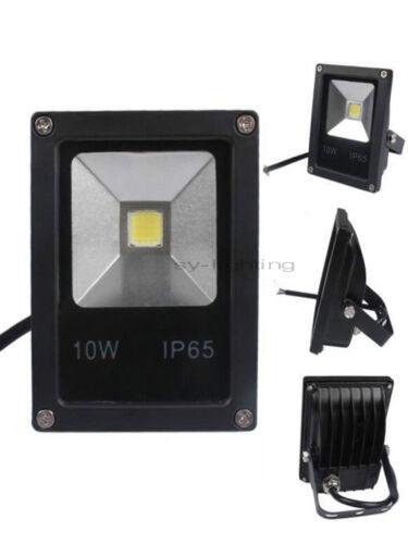 10W Floodlight White//Red//Green//Blue//UV//IR//Full Spectrum Light LED Outdoor Lamp