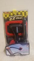 Simoniz Windshield Ez Clean 4 Pc Set