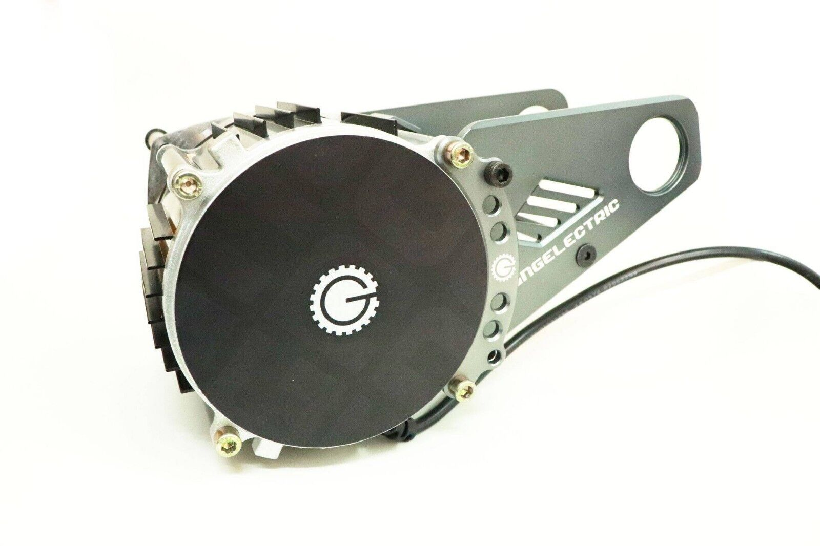 GNG NEW  3000W PLANETARY MID DRIVE EBIKE KIT   FOR 120mm BB(without controller)  best service