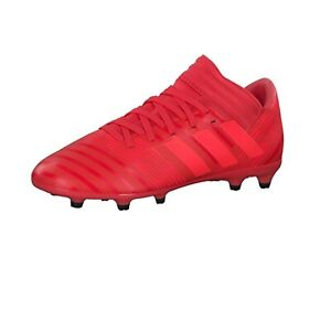 Adidas-nemeziz-17-3-FG-Enfants-Garcons-Chaussures-De-Football