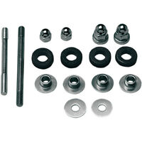 Gas Tank Mounting Hardware Kit 2002-2003 Sportster - Xl 883r