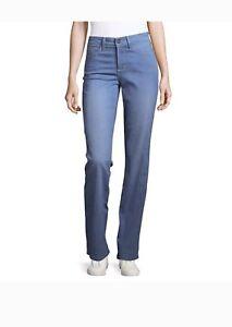 Jeans taglia Barbara donna 6 Bootcut Nydj wwB4xqRSp