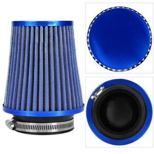 HIGH-FLOW-MINI-STACK-BLUE-MULTI-FIT-POD-FILTER-3-034-76mm-NECK-TURBO-BLUE-AU