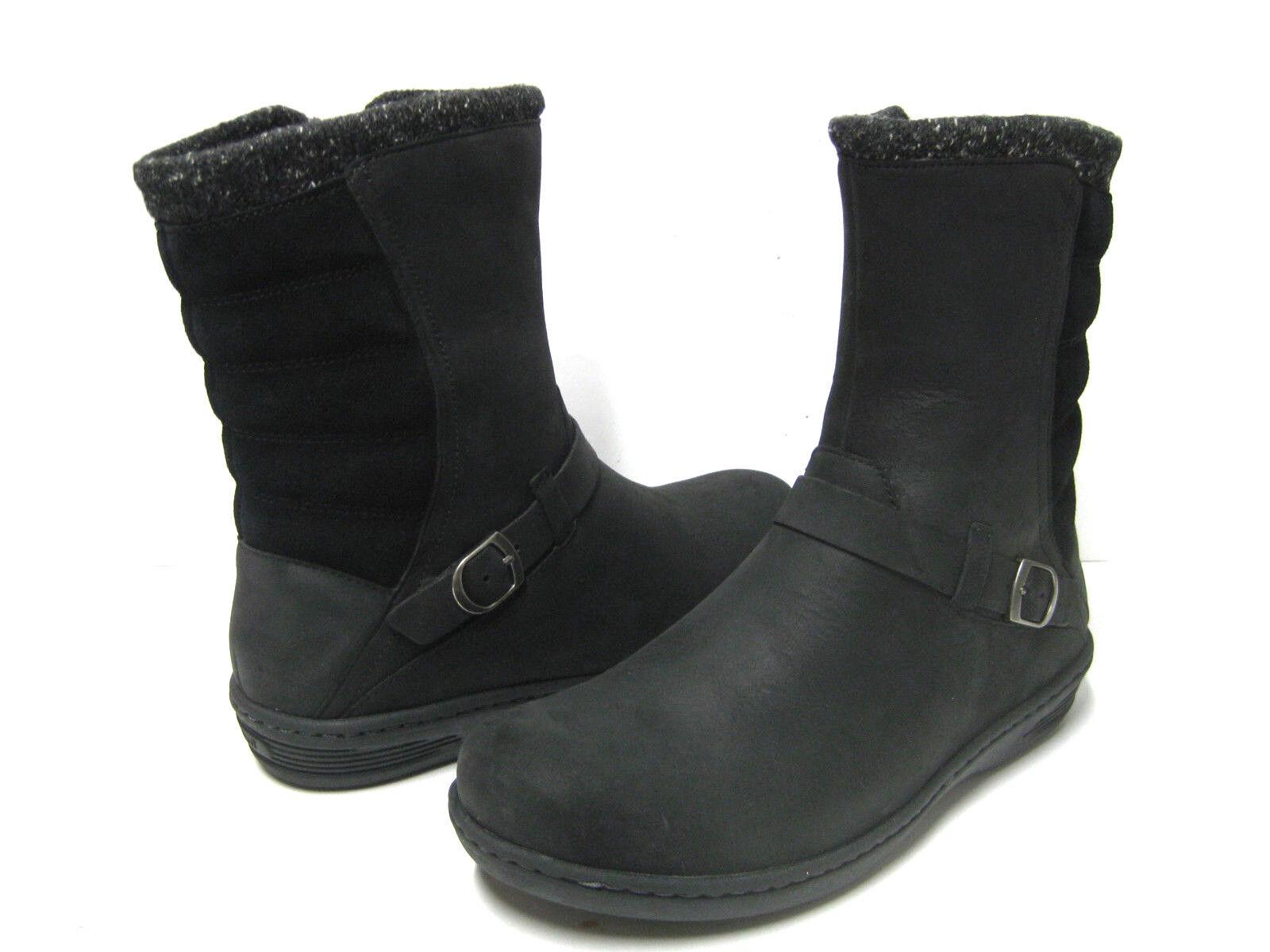 Teva Nopal Mid Women Boots Black US 9.5  UK7.5  EU40.5