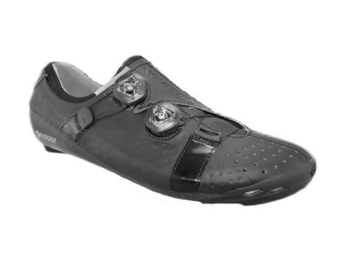 Bont Vaypor S Shoes 40.5 WIDE Size Black