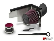 Neuspeed P-Flo Air Intake Kit -Black- Audi TTS 2009-2014 65.02.67 650267