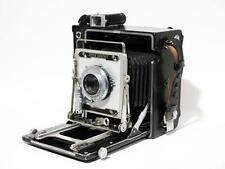 Graflex Speed Graphic 4X5 Camera