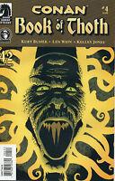 Conan Book Of Thoth #4 (NM)`06 Busiek/ Wein/ Jones