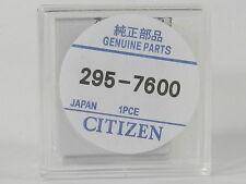 Panasonic MT516 MT516F Capacitor f/ Citizen Ecodrive A930 A980 B020 B023 B030