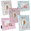 Baby-Photo-Picture-Frame-Scan-Boy-Girl-First-Year-Home-Nursery-Deco-Gifts thumbnail 1