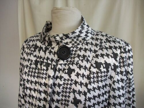 Jacket 24 Polycotton Lebek 14 Grå Jacket Polycotton Length Short 14 Ladies Længde Uk Hvid Lebek Uk 24 Ladies White Short grey 5CwBRFRxq