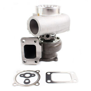GT3582 GT35 Turbo Charger T3 AR.70//63 Anti-Surge Compressor Turbocharger Bearing