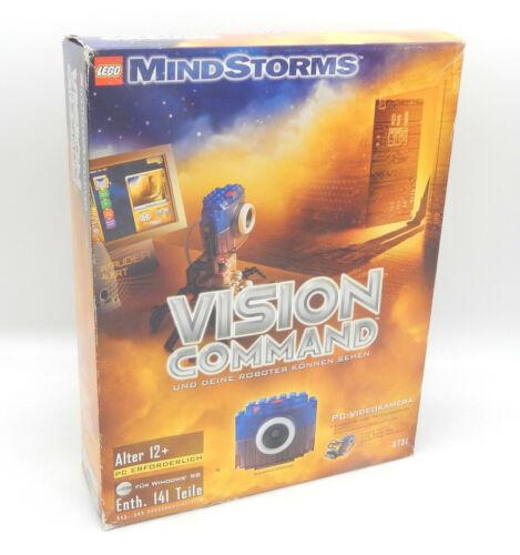 LEGO 9731 MISB NEU//OVP Mindstorms Vision Command