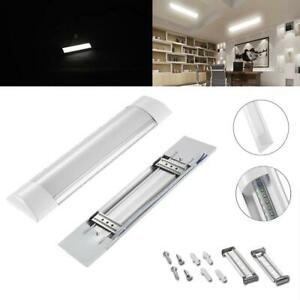 LED-Roehre-Tube-30cm-Leuchtstoffroehre-Lichtleiste-Deckenleuchte-Lampe