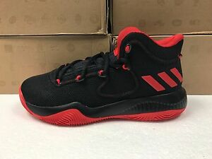 NEW MENS ADIDAS CRAZY EXPLOSIVE TD SNEAKERS BY4492-SHOES-MULTIPLE SIZES
