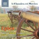 Classics At The Movies-Epics von Various Artists (2000)