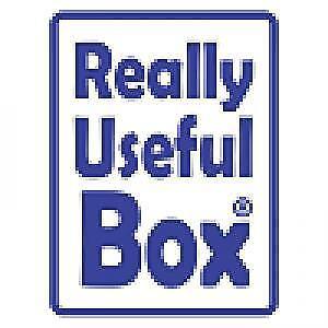 Really Useful Box Ersatzdeckel für Aufbewahrungsbox 4// 9// 19L Lid 4//9//19L