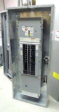 Cutler-Hammer 100A Main Lug Panelboard PRL-1A . 30 Slots, 3Ph, 208Y/120.. WHS-02