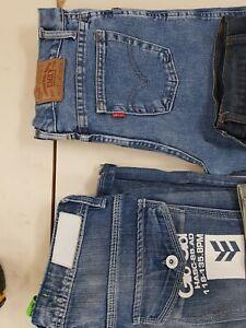 Bundle-of-Mens-Jeans-size-32