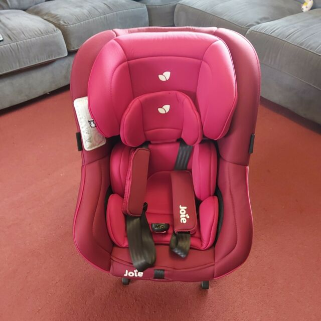 Joie spin 360 Group 0+/1 Baby Car Seat - Merlot for sale ...