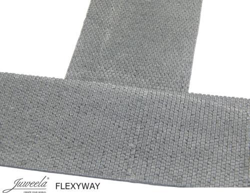 FLEXYWAY  Kopfsteinpflaster Gerade Art.-Nr 28259 für die Spur H0 1:87