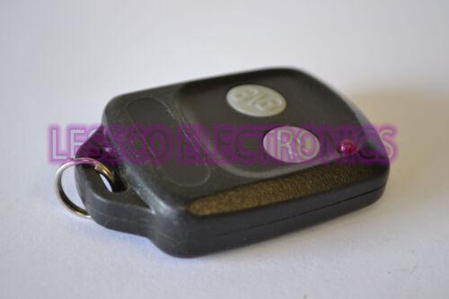 Black Widow Red LED oaramtx01 Car Transmitter Remote Fob OARTXAM01