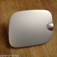 2001-2005 Kia Rio OEM Painted (C1) Light Silver Metallic Fuel Filler Gas Door