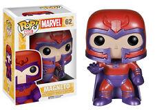 Marvel X-Men Classic Magneto Pop! Vinyl Figure Funko #62