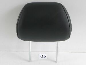 2001-2005-LEXUS-IS300-FRONT-SEAT-HEADREST-BLACK-LEFT-OR-RIGHT-71910-53040-05