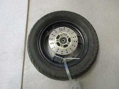 Bello Rexy 25 Rex 50 Cerchio Con Disco Freno Ruota Anteriore Anteriore 2,15 X 10 Pollici Front Wheel- Alleviare Il Caldo E Il Colpo Di Sole