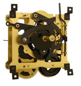 New-Regula-34-8-Day-Cuckoo-Clock-Movement-w-all-Accessories-3-Choices