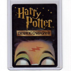 Harry Potter TCG  *Diagon Alley* Promo Card