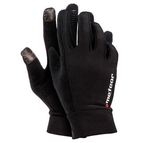 METEOR Handschuhe Winterhandschuhe Touchscreen Softshell Unisex S-XXL