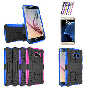 Hybrid-Armor-antichoc-Rugged-Rubber-Hard-Case-Cover-Pour-Samsung-Galaxy-S7