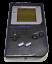 Nintendo-Gameboy-DMG-Brick-Classic-Console-Recased-Reshelled-Solid-Colors miniature 2