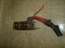 2000 cadillac deville fuse panel block ebay 1999 Cadillac DeVille Relay Location item 5 98 cadillac deville fuse block 98 cadillac deville fuse block
